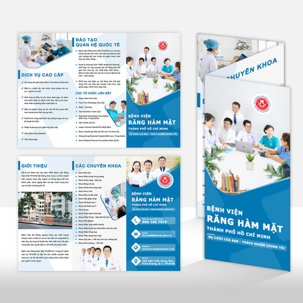 Bệnh Viện Răng Hàm Mặt TPHCM (1)